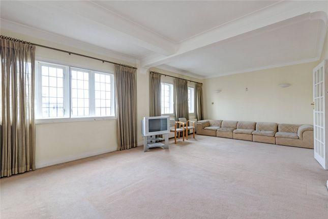 Flat for sale in Wellington Court, Wellington Road, St John's Wood