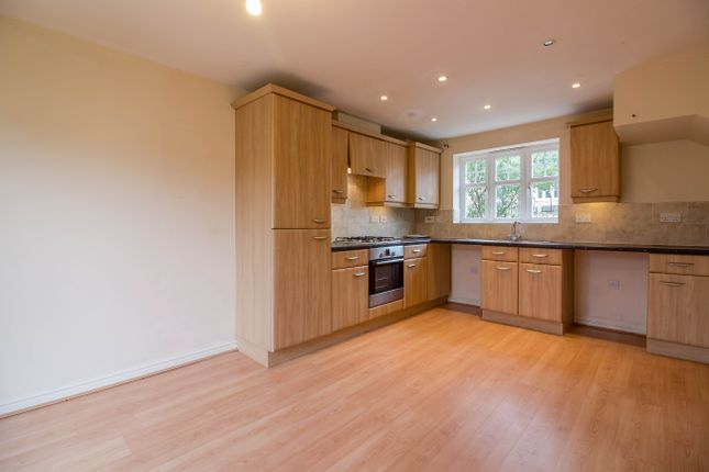 Thumbnail Semi-detached house for sale in Goodwood Avenue, Colburn, Catterick Garrison