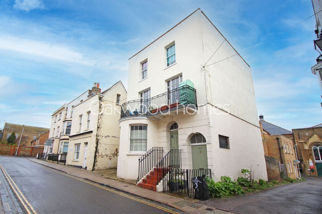 3 bed flat for sale in Effingham Street, Ramsgate CT11