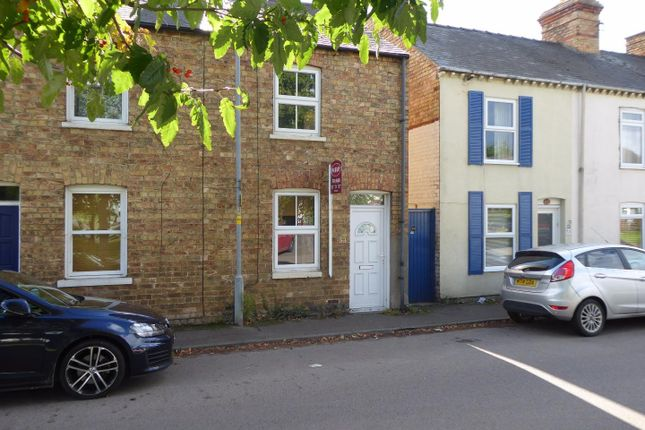 Thumbnail Property for sale in Radcliffe Road, Stamford