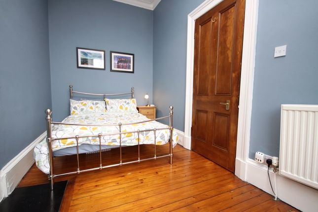 Bedroom One of High Street, Linlithgow EH49