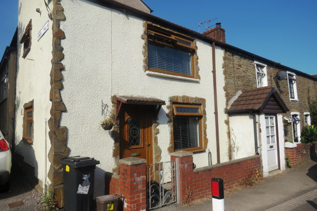 Thumbnail Property to rent in Merthyr Road, Tongwynlais, Cardiff