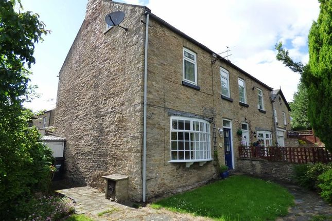 Thumbnail Semi-detached house for sale in Reeth Road, Richmond, North Yorkshire