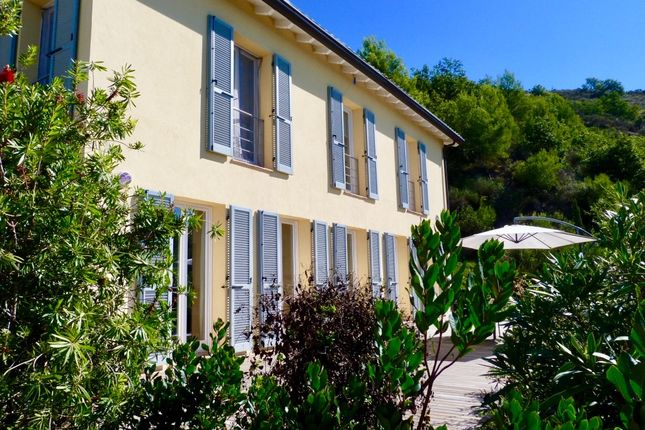Thumbnail Country house for sale in Loc. Ruchin, Dolceacqua, Imperia, Liguria, Italy
