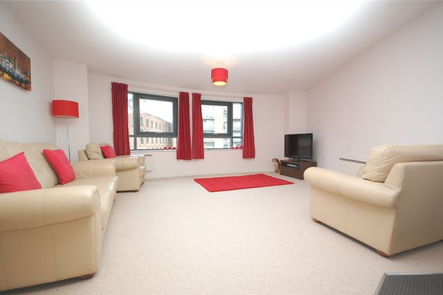 Thumbnail Flat for sale in City Gate 3, 5 Blantyre Street, Manchester