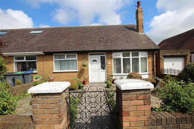 Thumbnail Bungalow to rent in Oak Grove, Blackpool