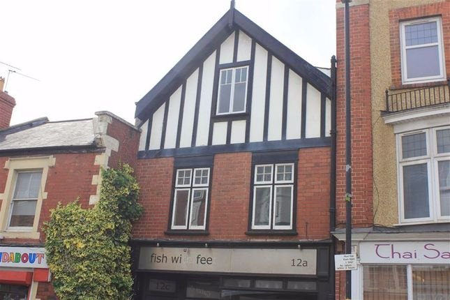 Thumbnail Flat for sale in North View, Westbury Park, Bristol