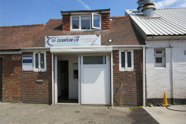 Thumbnail Office for sale in Bashfords Lane, Worthing, West Sussex