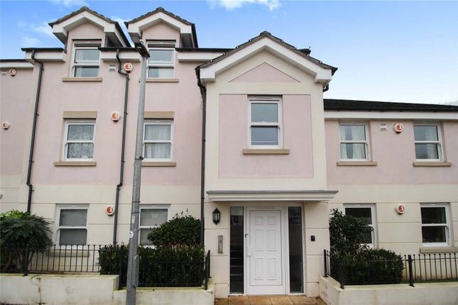 2 bed flat for sale in Union Close, Bideford EX39