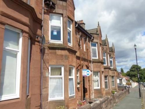 Thumbnail Flat to rent in Laird Street, Coatbridge