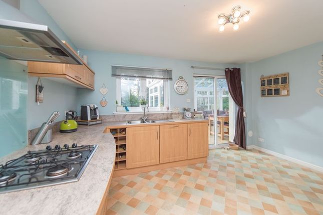 Kitchen of Bankton Terrace, Livingston EH54