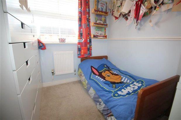 Bedroom 3 of Farington Gate, Leyland PR25