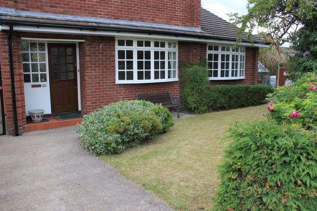 Thumbnail Detached house to rent in Turnberry Close, Lymm