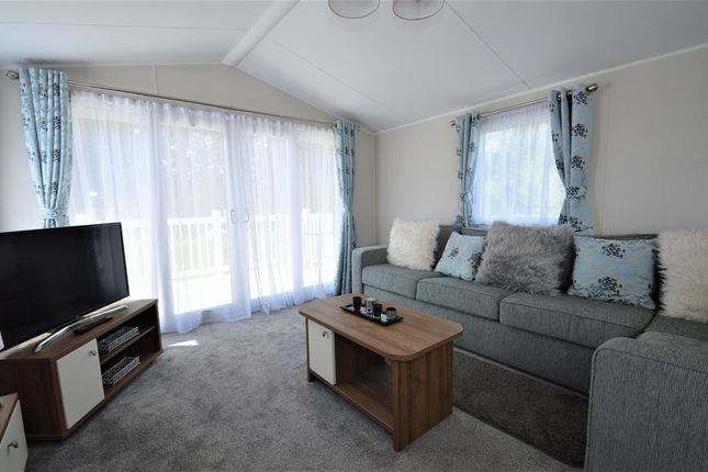 Lounge Area of Caerwys Hill, Caerwys, Mold CH7