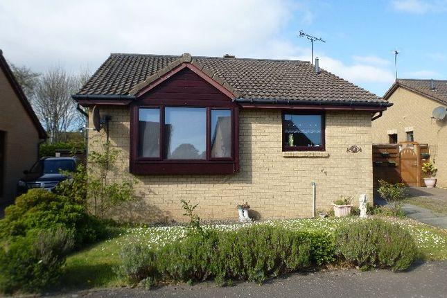 Thumbnail Bungalow to rent in Beachmont Court, Dunbar, East Lothian