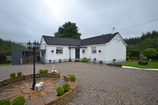 Thumbnail Detached bungalow for sale in Longriggend, Airdrie