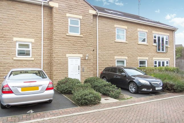 2 bed flat for sale in Wentworth Mews, Ackworth, Pontefract