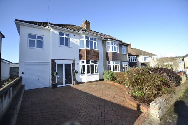 New Front of Fraley Road, Westbury-On-Trym, Bristol BS9