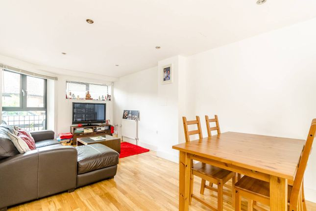 Thumbnail Property to rent in Camilla Road, South Bermondsey