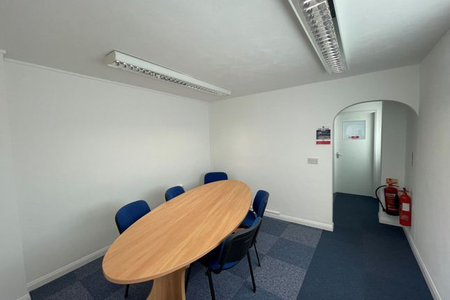 Thumbnail Office to let in Ross Way, Folkestone