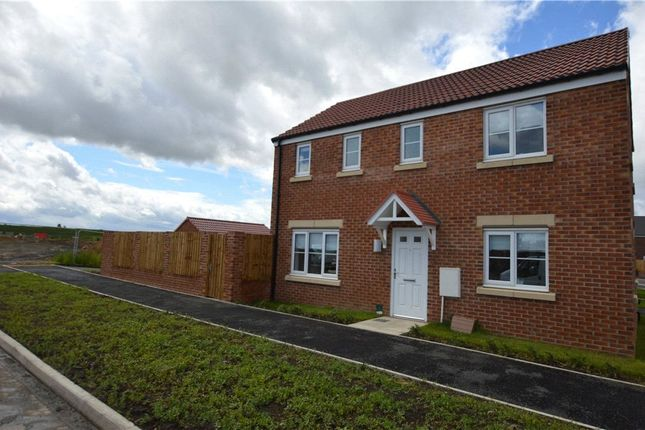 Thumbnail Detached house to rent in Ruby Street, Wakefield, West Yorkshire