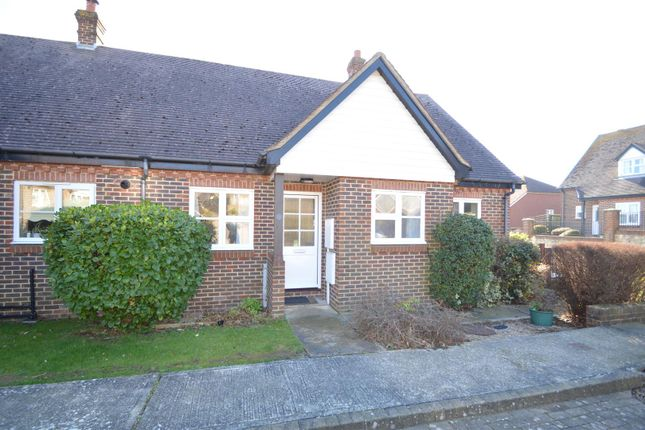 Thumbnail Semi-detached bungalow for sale in Rotherfield Avenue, Bexhill-On-Sea