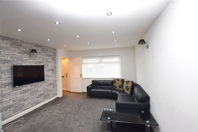Thumbnail Semi-detached house for sale in Cardinal Avenue, Leeds, West Yorkshire