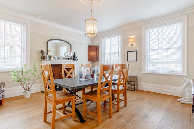 Dining Room of Northview Road, Budleigh Salterton, Devon EX9