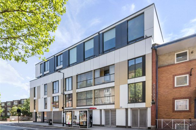 Thumbnail Flat for sale in Junction Road, Tufnell Park, London