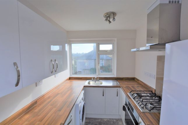 Thumbnail Maisonette to rent in Creswell, Anchor Hill, Knaphill, Woking