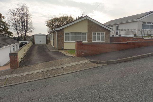 Thumbnail Bungalow to rent in Goshen Park, Skewen, Neath
