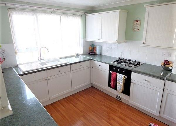 Thumbnail Maisonette for sale in Glamorgan Street, Brynmawr