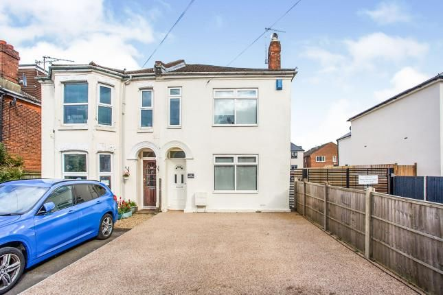 Thumbnail Semi-detached house for sale in St Denys, Southampton, Hampshire
