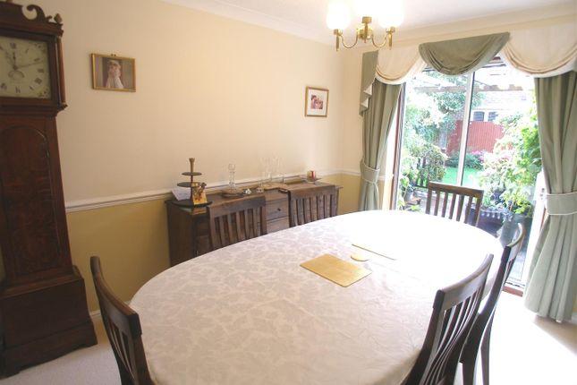 Dining Room of Larksway, Bishop's Stortford CM23