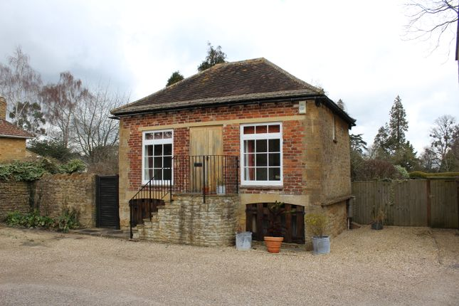 Thumbnail Detached house to rent in The Estate Yard, Montacute