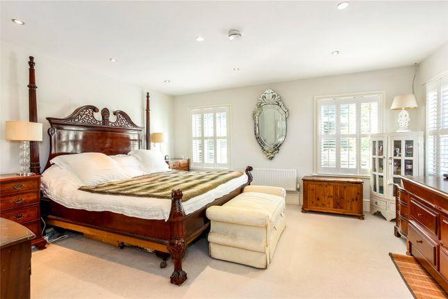 Main Bedroom of Winkfield Road, Ascot, Berkshire SL5