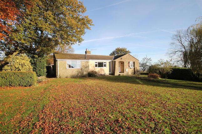 Thumbnail Detached bungalow for sale in Alton Lane, Ashover, Chesterfield