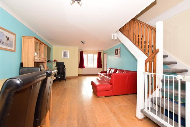 Lounge/Diner of Nursery Fields, Hythe, Kent CT21