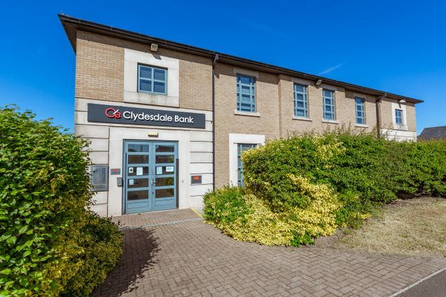 Thumbnail Office to let in Kingstown Road, Carlisle