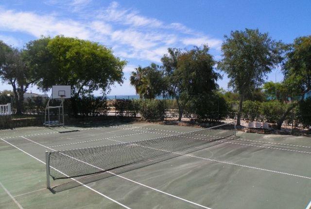 Tennis Court of Spain, Málaga, Marbella, El Rosario