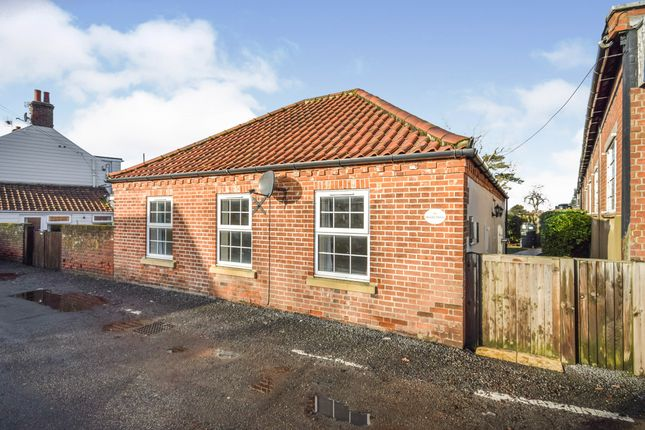 2 bed bungalow for sale in Ludham, Gt. Yarmouth, Norfolk NR29