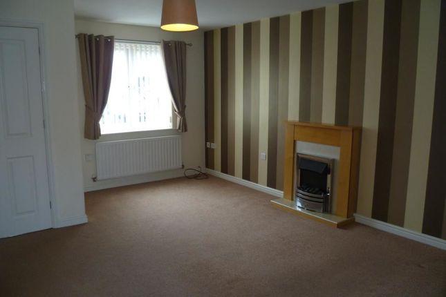 Thumbnail Property to rent in Burmarsh Lane, Widnes