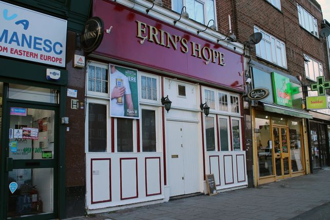 Thumbnail Pub/bar for sale in Edgware Road, Brent