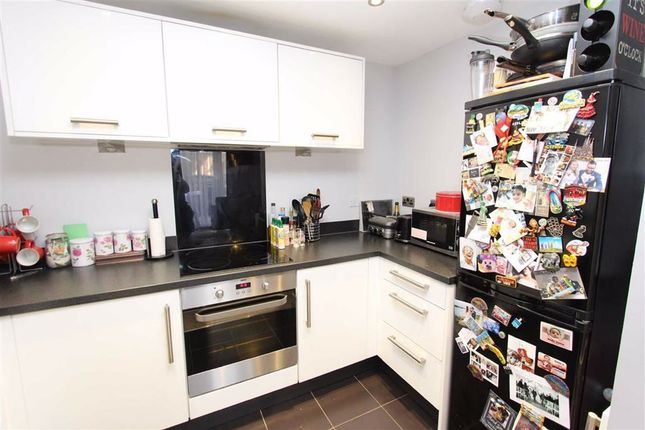 Kitchen of Shingly Place, North Chingford, London E4
