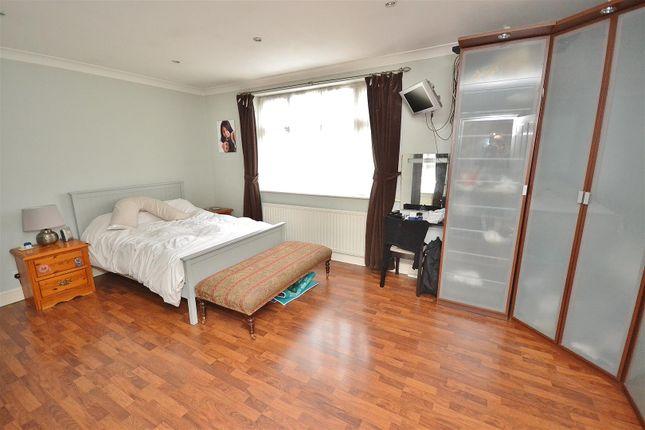 Master Bedroom of Danehurst Gardens, Ilford IG4