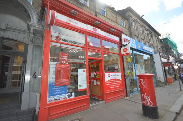 Thumbnail Retail premises for sale in West Maitland Street, Edinburgh