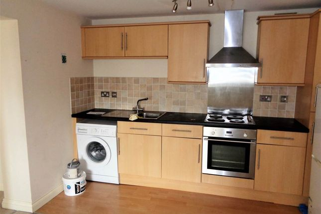 Kitchen Area of Hillside Rise, Waters Road, Kingswood BS15