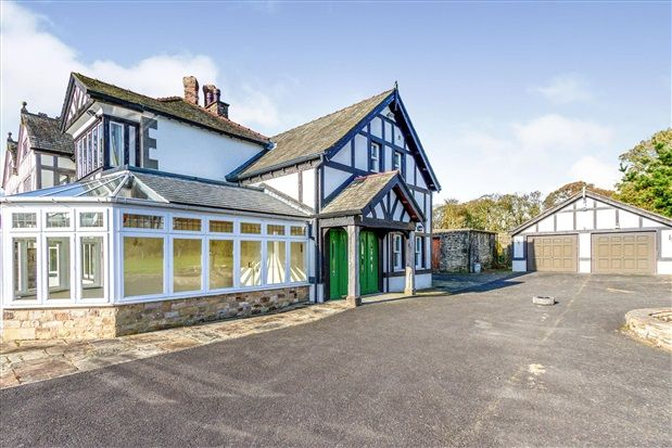 Thumbnail Property for sale in Chipping Road, Lancaster