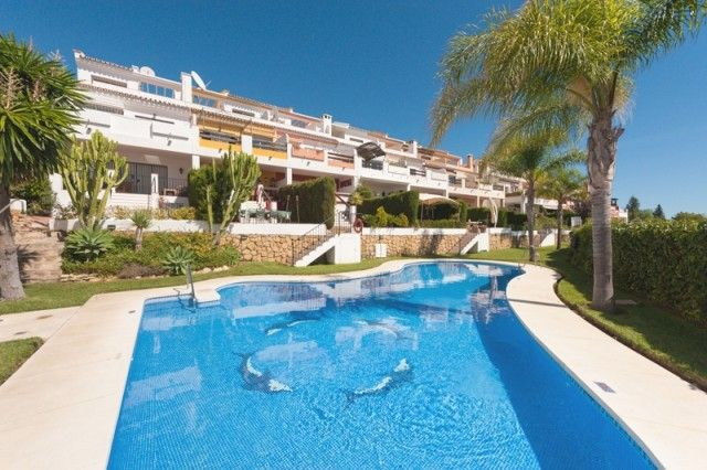 3 bed town house for sale in Spain, Málaga, Marbella