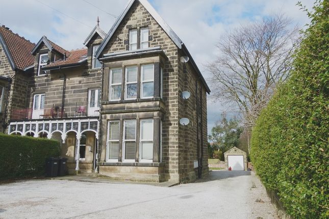 Thumbnail Flat for sale in Hookstone Chase, Harrogate
